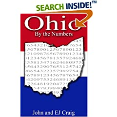 ISBN:B0089MSOCW Ohio by the Numbers by Thornton & Craig