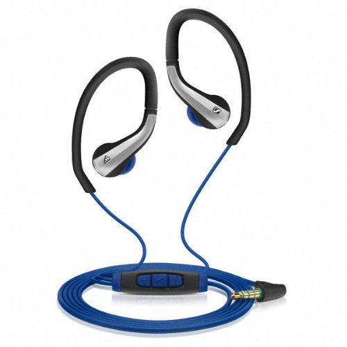 森海阿迪联合出品,SENNHEISER 森海塞尔 OCX 685i 耳挂式运动耳塞