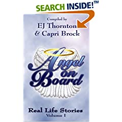 ISBN:B00AB7XXU6 Angel On Board by EJ Thornton and Capri Brock