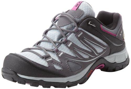 (暴降)萨洛蒙Salomon 女士EllipseGTX防水户外徒步鞋 W Hiking Shoe .58