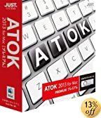 ATOK 2013 for Mac �m�v���~�A���n