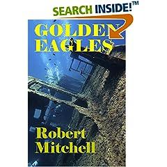 ISBN:B00DGLR59E GOLDEN EAGLES by Robert    Mitchell