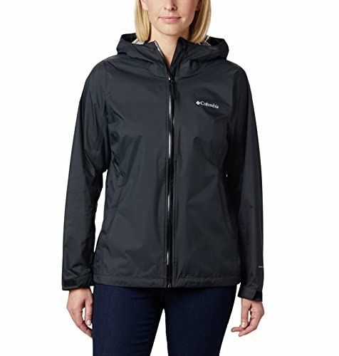 实用速干,Columbia 哥伦比亚 Sportswear Evapouration 女款户外夹克