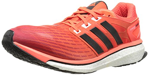 亮骚跑鞋,adidas 阿迪达斯 Energy Boost M Cushioned 男款次顶级跑鞋