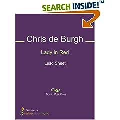 ISBN:B00DK40IFU Lady In Red by Chris    de Burgh