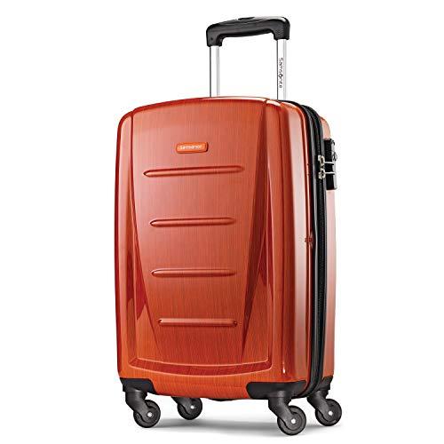 美亚海淘推荐商品:高性价比,Samsonite 新秀丽 Winfield 2 20英寸万向轮拉杆箱