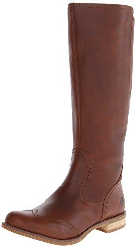 美亚海淘推荐商品:不会累的靴子,Timberland 添柏岚 女士抗疲劳15英寸长靴 3折
