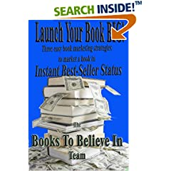 Free Kindle book service offered to clients of Getting-Published.com