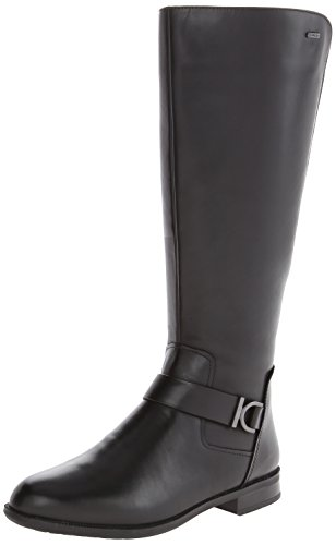 美亚海淘推荐商品:不怕水的靴子,Clarks 其乐 女士GTX防水长筒靴