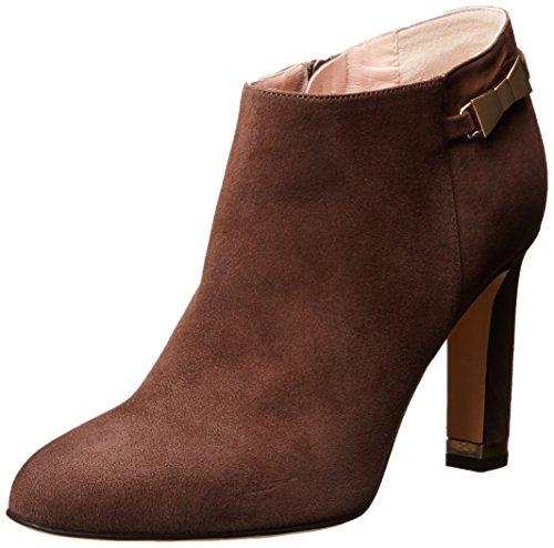 蝴蝶结,kate spade NEW YORK Aldaz 女款真皮踝靴 意产