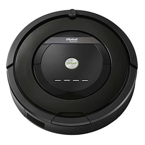 美亚海淘推荐商品:曾经的旗舰款,iRobot Roomba 880 特别针对宠物及防过敏 智能扫地机器人