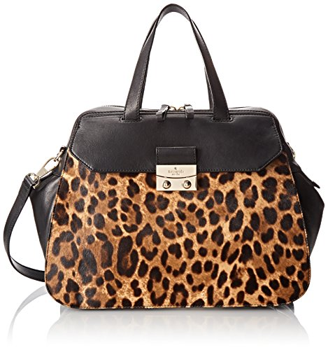美亚海淘推荐商品:高大上包包,Kate Spade 奢华小牛皮单肩包 3折 新低