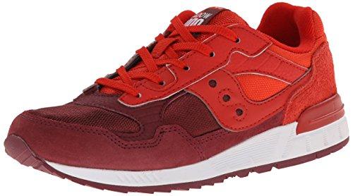 美亚海淘推荐商品:成人可穿,Saucony索康尼 Shadow 5000复古跑鞋 童款及大童款