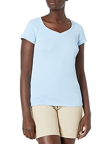 美国亚马逊海淘推荐:白菜价,Columbia 哥伦比亚 Sportswear Innisfree 女士UPF50防晒短袖T恤,多色可选