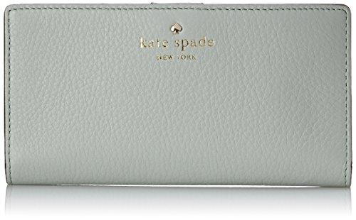 超级实用,Kate Spade 凯特丝蓓 真皮长款钱包