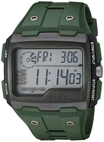 TIMEX 天美时 Expedition TW4B026009J 男士运动手表    .99+.47含税直邮(约¥250)等优惠信息!