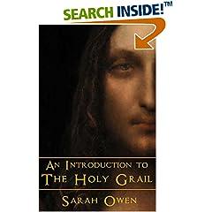 ISBN:B016C6DMZU The Holy Grail by Sarah    Owen