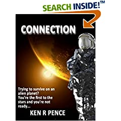 ISBN:B017ATNHYO Connection by Ken 