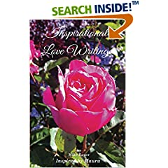 ISBN:B017RUCIL4 Inspirational Love Writings #Poetry