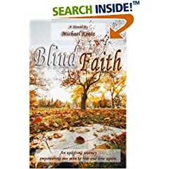 ISBN:B017WQZ1QC Blind Faith - #Men's #romance #novel