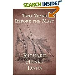 ISBN:B018V77L0K Two Years Before the Mast by Richard    Henry Dana