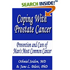 ISBN:B018YIHAZC Coping with Prostate #Cancer