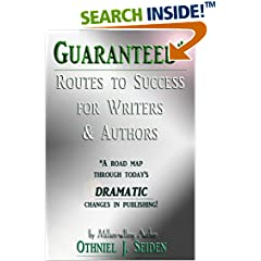 ISBN:B019470D74 Guaranteed Routes to Success for #Writers