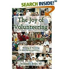 ISBN:B0197CKAUG The Joy of #Volunteering