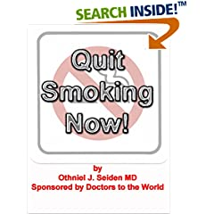ISBN:B0197DUN8O Quit #Smoking Now!