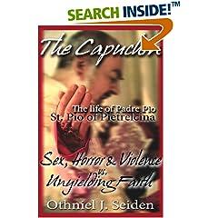 ISBN:B0197QKXQI Padre Pio... the Capuchin #Catholic-fiction