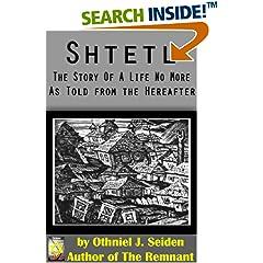 ISBN:B019PM4ZO0 Shtetl - the story of a life no more #Hebrew-fiction