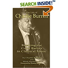 ISBN:B01CH4FG4G The Life of Charlie Burrell #music Bass #African-American-musician