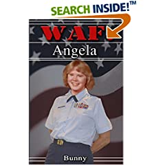 ISBN:B01DR6CZE2 Angela #WAF  #military-fiction #women