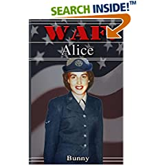 ISBN:B01DR6CZI8 Alice #WAF - #military fiction
