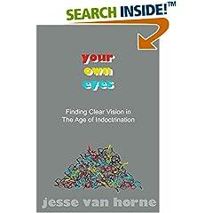 ISBN:B01DUTG10U Your Own Eyes