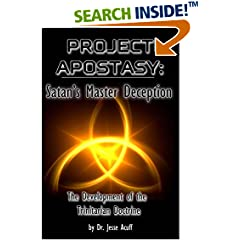 ISBN:B01E6T1X4W Project Apostasy Biblical #commentary