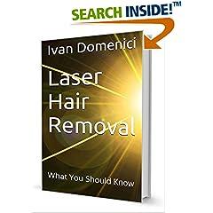 ISBN:B01F0AM1N8 Laser Hair Removal by Ivan    Domenici