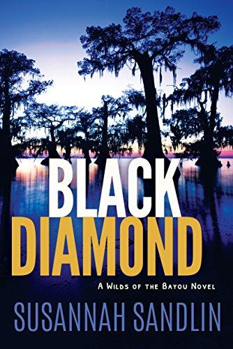 Black Diamond Susannah Sandlin