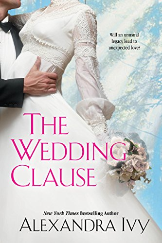 The Wedding Clause Alexandra Ivy