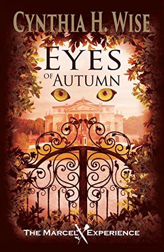 Eyes of Autumn Cynthia H. Wise
