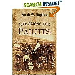 ISBN:B01M98K8O7 Life Among the Paiutes (1883) by Sarah    W. Hopkins