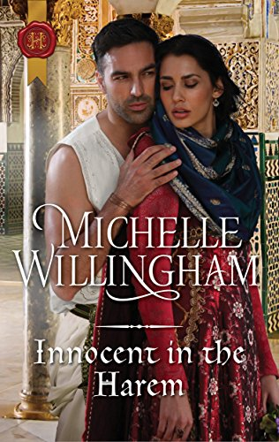 Innocent in the Harem Michelle Willingham