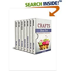 ISBN:B01MY3HO5B Crafts Box Set by Ann 