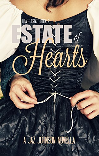 Estate of Hearts (Duchess & the Damned 2) Jaz Johnson