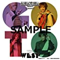『最遊記歌劇伝the Movie -Bullets-』Presents Go To the West -Bullets-ver.