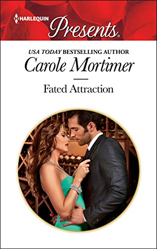 Fated Attraction Carole Mortimer