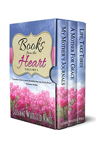 Books From the Heart Suzanne Whitfield Vince