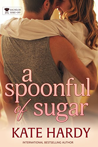 A Spoonful of Sugar Kate Hardy