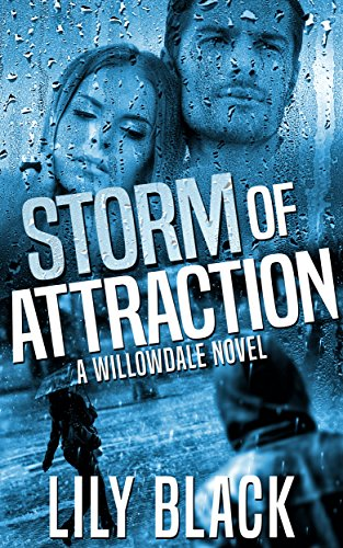 Storm of Attraction (Willowdale) Lily Black