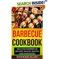 ISBN:B01NCLMCG5 Barbecue Cookbook by Raymond 